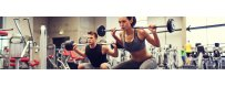 Suplementación Pre entreno | Suplementos para deportistas