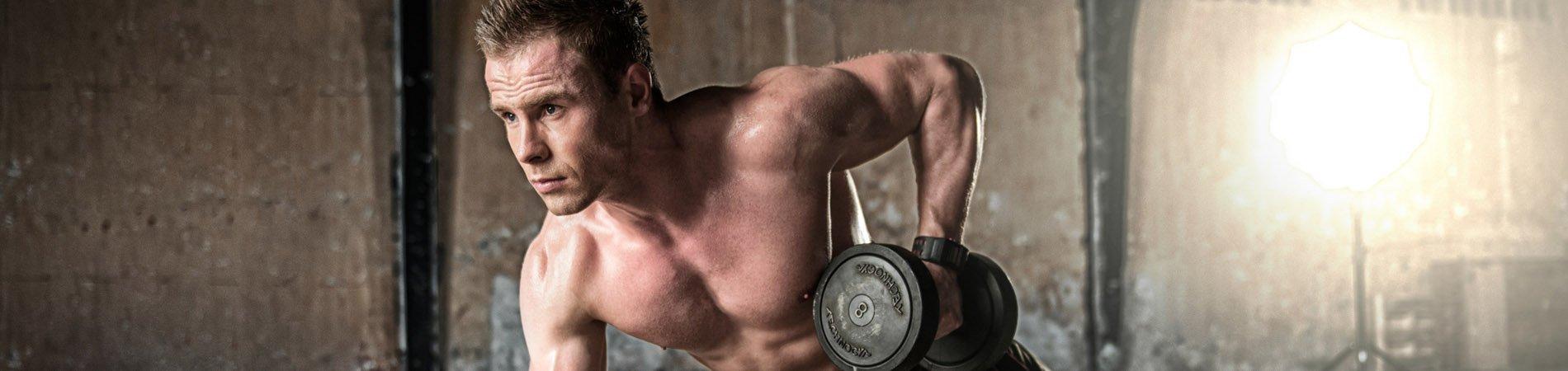 ▷▷ Tonificación muscular 【 Complementos alimenticios 】