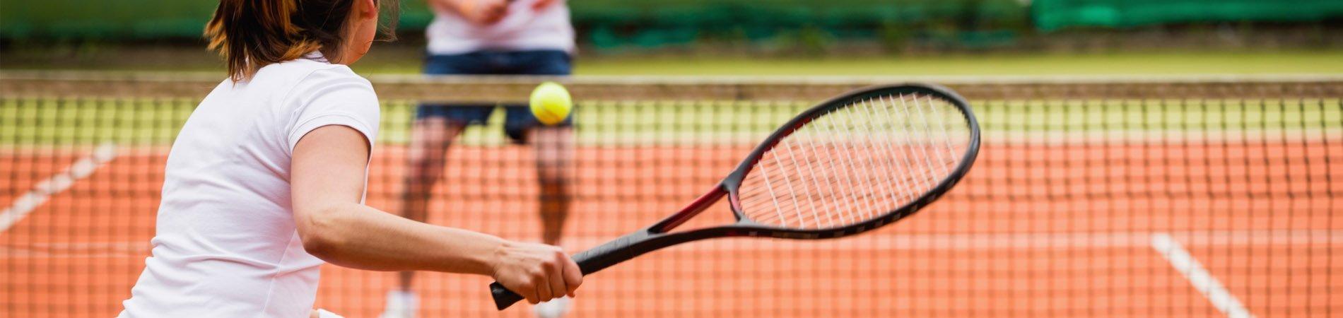 ▷ Suplementos para tenis - padel | Entrega en 1-3 días